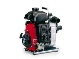 WX15-pumppu