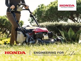 Honda Power 2019 -esite