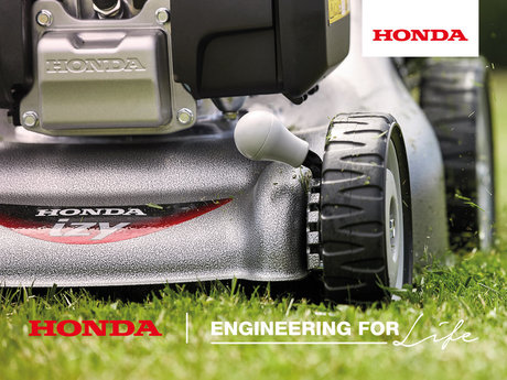 Honda Power 2021 -esite