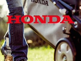 Honda Power 2018 -esite